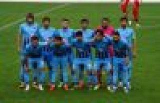 Ofspor Fatih Karagümrükspor'a 4-2 yenildi