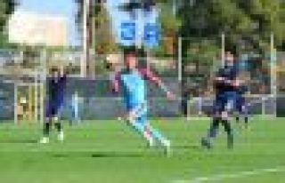 Ofspor Kemerspor'u 2-1 mağlup etti