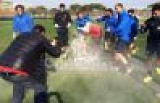 Ofspor'un Antalya kampı sona erdi