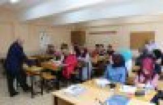 Of'ta Üniversite Hazırlık Kursları başladı