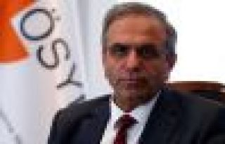 ÖSYM Başkanı Ömer Demir görevinden istifa etti