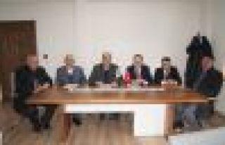 Özçay Kooperatifi Tarım Kredi ile anlaşma imzaladı