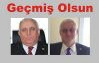 Öztürk, Hacıahmetoğlu ve Sarıaloğlu tedavi görüyor