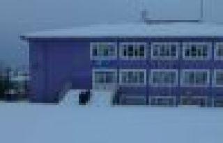 Pınaraltı'nda eğitime elektrik engeli