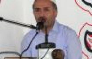 Prof. Dr. Emin Aşıkkutlu Diyanet İşleri Başkanı...