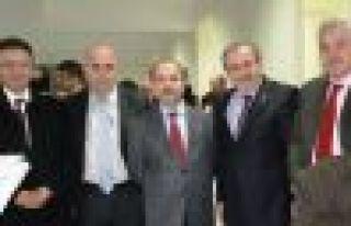 Oflu hemşerimiz Prof. Dr. Baykal KTÜ'nün yeni rektörü