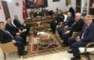 Şanlıurfa'dan 150 öğrenci Of'ta ağırlanacak
