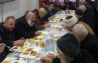 Saraçlı Derneği'nden yöresel yemek şenliği