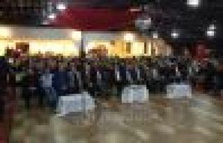 Savcı Sayan ve Sadık Albayrak Çanakkale'yi anlattılar