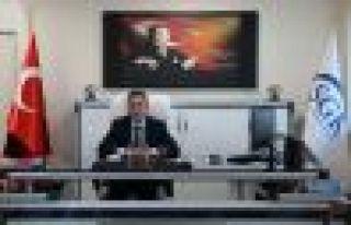 SGK Müdürü Gedikli'den prim ödeme uyarısı