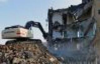 Tabakhane'de hak sahiplerine 215 milyon TL ödendi