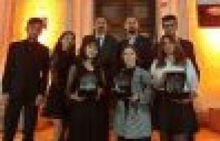Trabzon İletişim'e üç ödül birden