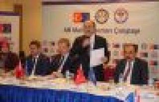 Trabzon'da AB Mali Yardımları Çalıştayı gerçekleştirildi