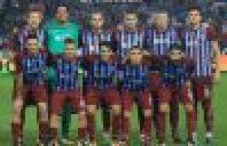 Trabzonspor Alanyaspor'a 3-0'dan maç verdi