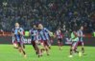 Trabzonspor Fener'i evire çevire yendi