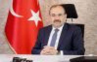 Trabzon'un yeni valisi İsmail Ustaoğlu