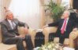 Yakup Akyüz İstanbul'dan milletvekili adayı