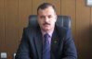 Akın, Manisa Orman İşletme Müdürlüğüne atandı