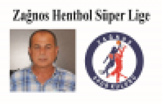 Zağnos Hentbol süper lige mi?