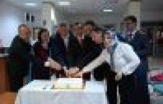 Ziraat Bankası Of Şubesi 151.kuruluş yılını...