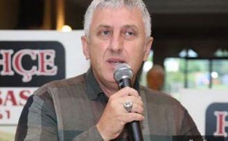 Başkan Sarıalioğlu'nun COVİD-19 testi pozitif çıktı