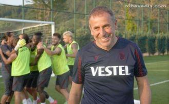 Trabzonspor'un hazırlık programı belli oldu