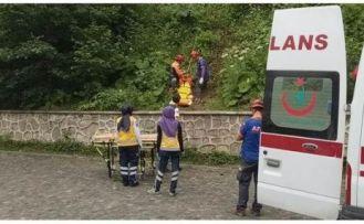 Arap turistlerin ATV gezisi ölümle sonuçlandı