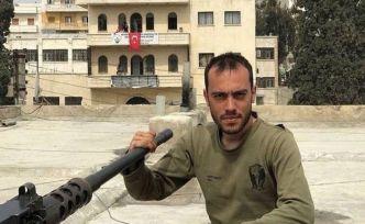 Trabzonlu Piyade Uzman Kadir Tuncer İdlib'de şehit düştü