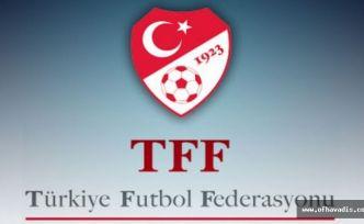 """TFF Sağlık Kurulu """"Futbola Dönüş Öneri Protokolü"""" hazırladı"""