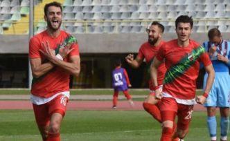 Ofspor Karşıyaka'ya farklı mağlup oldu
