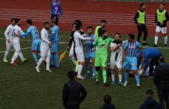 Ofspor Kocaelispor'a 3-1 yenildi