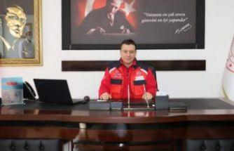 Trabzon'da yoğun bakımda kaç kovid 19 hastası var?