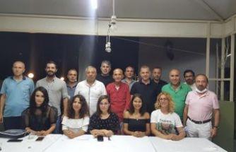 Eylül'ün çekimleri Trabzon'da yapılacak