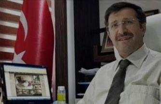 Gedikoğlu Burhaniye İlçe Başkanlığına atandı