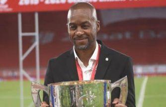 Trabzonspor gelecek sezon Eddie Newton'a emanet
