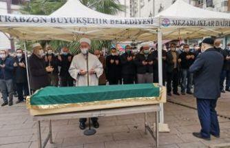 Başkan Vahapoğlu son yolculuğuna uğurlandı