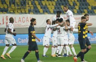 Trabzonspor Avcı ile ikinci galibiyetini aldı