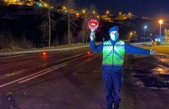 Emniyet ve Jandarma'dan asayiş uygulaması