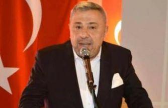 TDF Başkanı Şatıroğlu'ndan TFF Başkanı Özdemir'e cevap