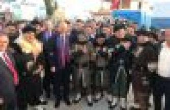 Trabzon Günleri'nde Bakan Soylu'ya yoğun ilgi