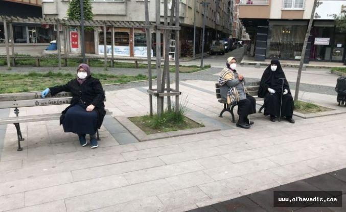 65 yaş üstünün sokağa çıkma izin saati değişti