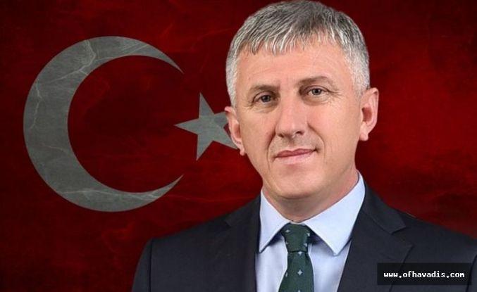 Başkan Sarıalioğlu taburcu oldu