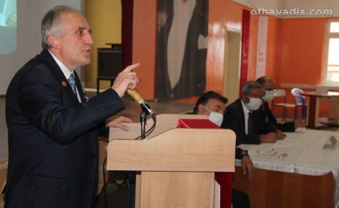 Çaykara Saadet'te Kadıoğlu yeniden başkan