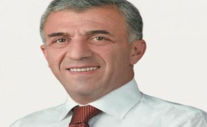 Çaykara Hanefi Tok başkanla devam dedi