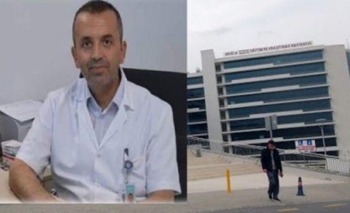 Dr. Zafer Kemal Çelebi amansız hastalığa yenik düştü