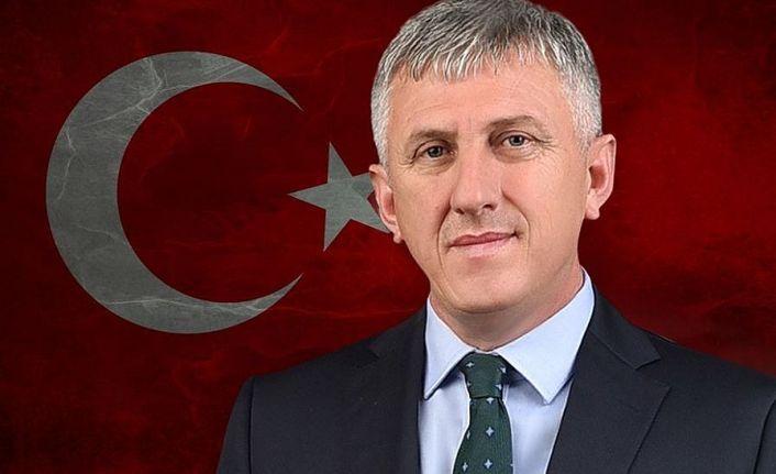 Başkan Sarıalioğlu'ndan 6.yıl mesajı