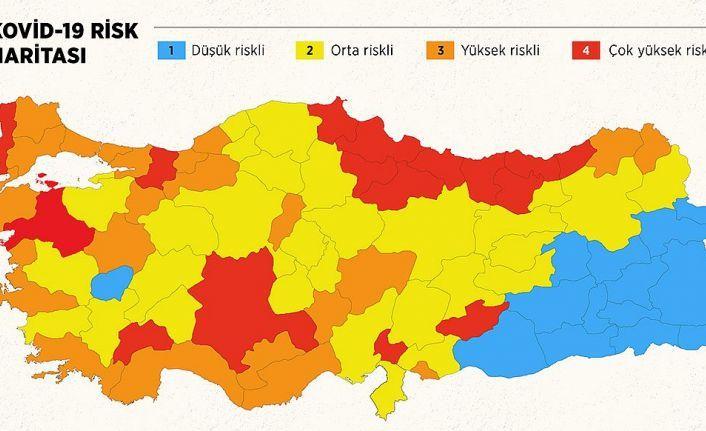 Yeni normalleşmede Trabzon'da neler değişecek?