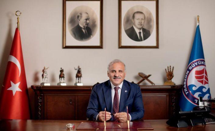 Trabzon Büyükşehir'e Sağlıklı Yaşam Endeksi ödülü