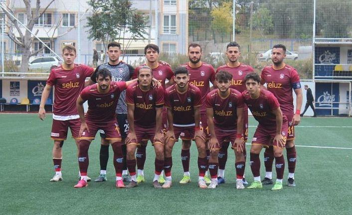 Ofspor Belediye Derincespor'a mağlup oldu