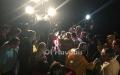 Of'ta Roşi Irmağı taştı mahsur kalan 5 kişi kurtarıldı